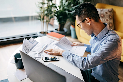 Bookkeeping - How to Automate Small and Medium Business Processes