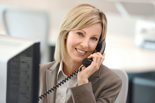 Examples of the best voicemail greetings for a business - Best Business Phone Greetings