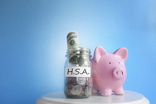 Enlist for HDHP (High Deductible Health Plan) and Health Savings Account (HAS) - Getting a Tax Break with Medical Expenses Deductions