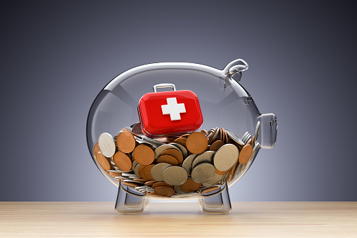 Pay for Medical Insurance Only - Getting a Tax Break with Medical Expenses Deductions