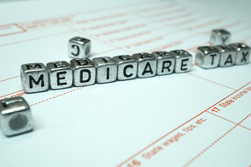 Medicare payroll tax - When Employers Pay Payroll Taxes