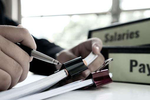 Storing Payroll records - How Long Does a Business Need to Keep Payroll Records
