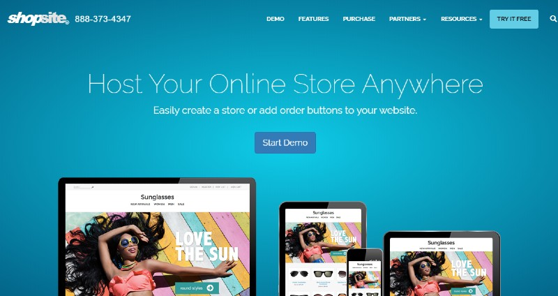 ShopSite - The Best Shopping Cart Software Systems for Your Business