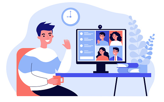 Make collaboration fun - How to Motivate and Inspire Your Remote Team_ Best Ideas to Boost Employee Productivity