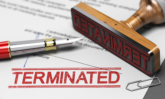 Termination Day - How to Terminate a Remote Employee