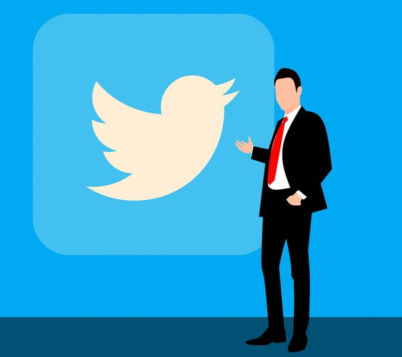 Find your Twitter persona - Best Practices for Promoting Your Business on Twitter