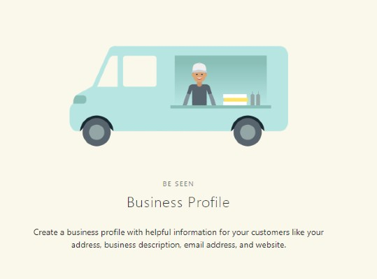 Business presence - WhatsApp as a Powerful Business Startup Tool