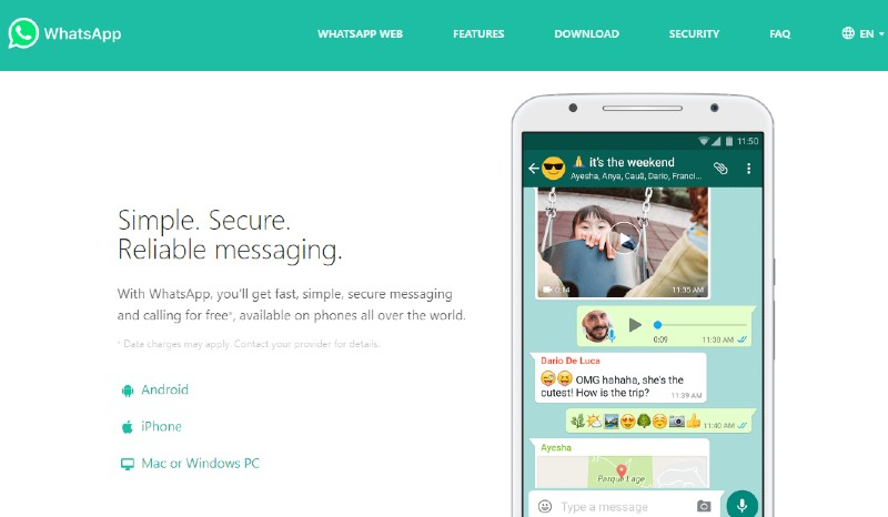 WhatsApp - Engagement Activities for Remote Workers