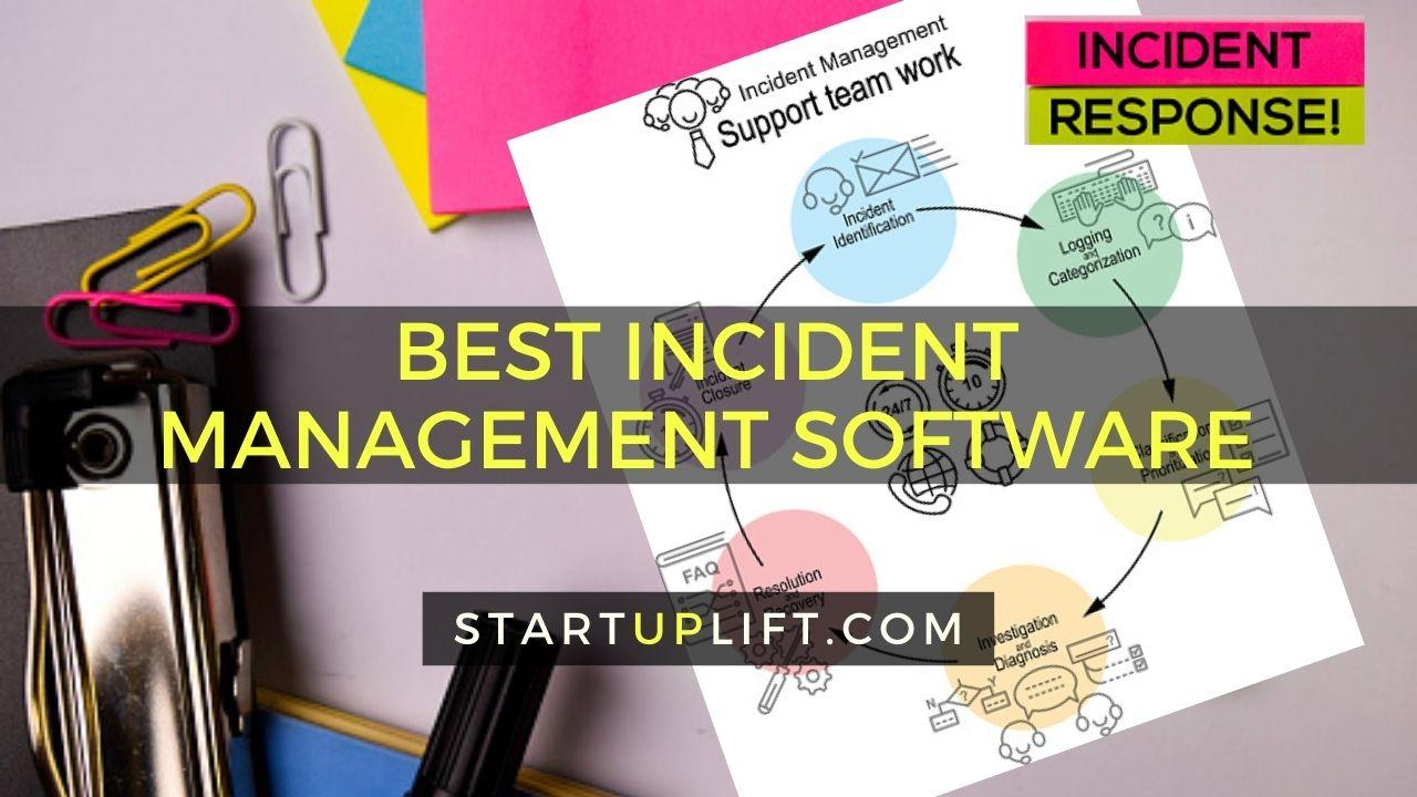 Best Incident Management Software