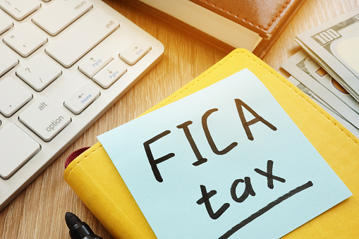 Calculating FICA tax - How to Calculate Payroll Taxes For Employees