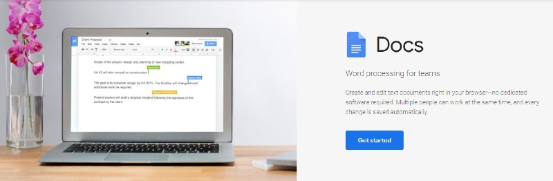 Google Docs - Is GSuite Too Much For A One-Person Business