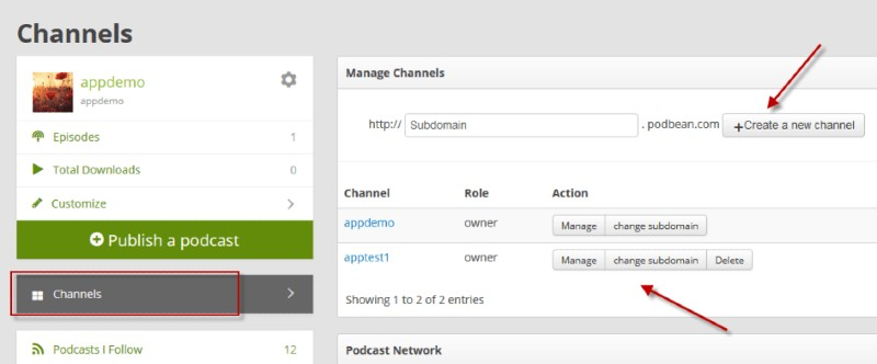 CSS editor - How to Build a Thriving Audience Community with PodBean