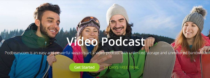 Video podcast support - How to Build a Thriving Audience Community with PodBean