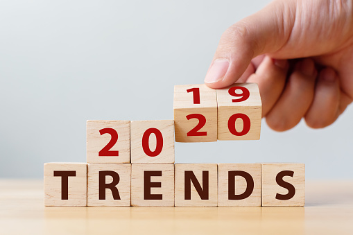 Help businesses stay up-to-date with market changes and trends - Why Social Media is Important For Business