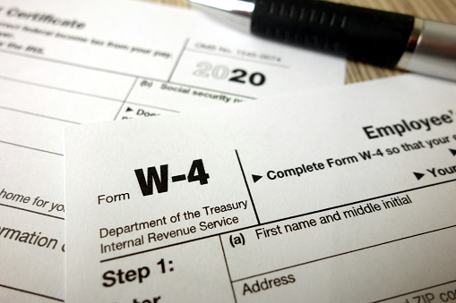 Methods used to calculate employee federal income tax - How to Calculate Payroll Taxes For Employees