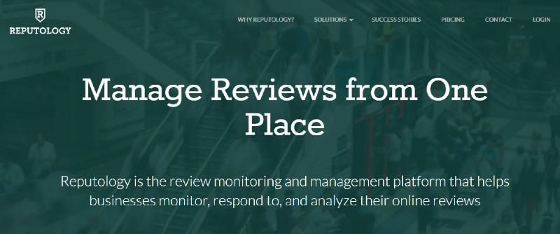 Reputology - Best Online Reputation Management Companies