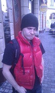 Максим Гринів