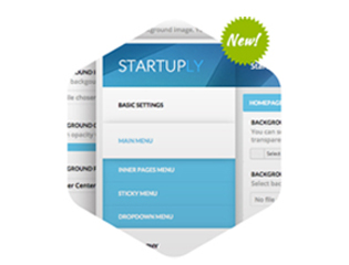 Startuply —  Multi-Purpose Startup Theme 4