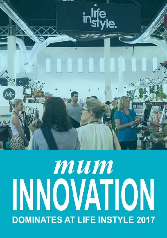mum innovation dominates at life instyle