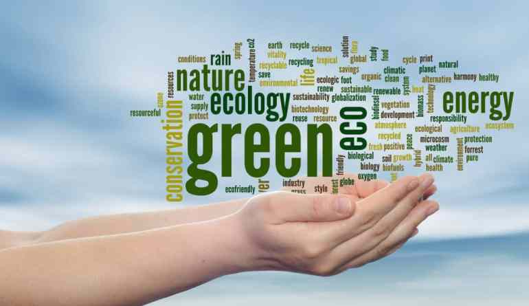 zöld technológia