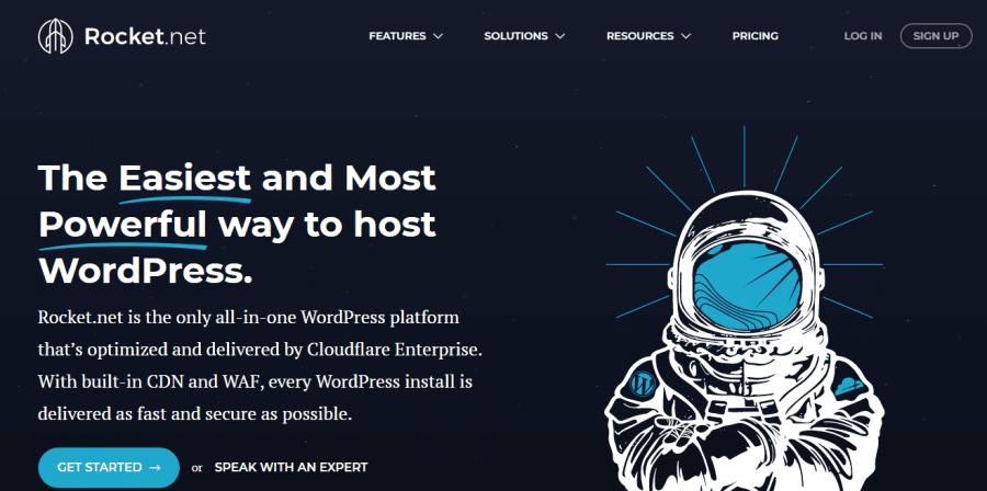 rocket.net review: what is rocket net