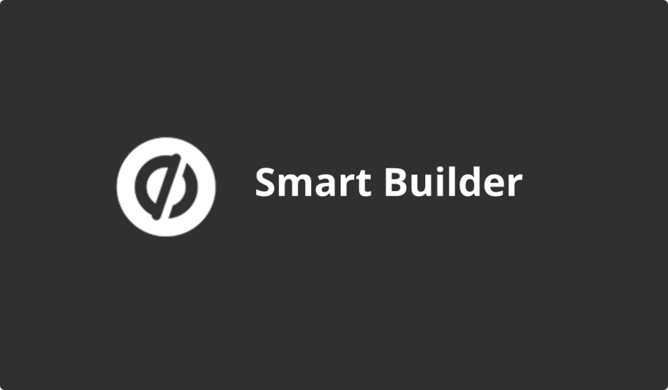 Unbounce smart builder