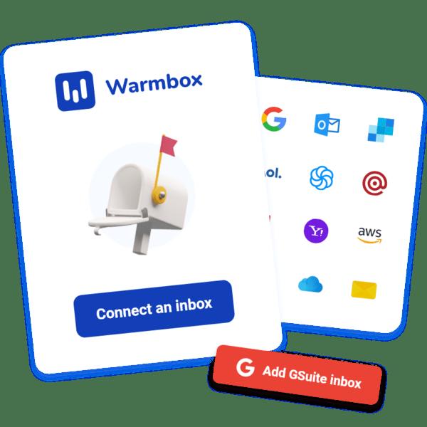 warmbox.ai review: integrations
