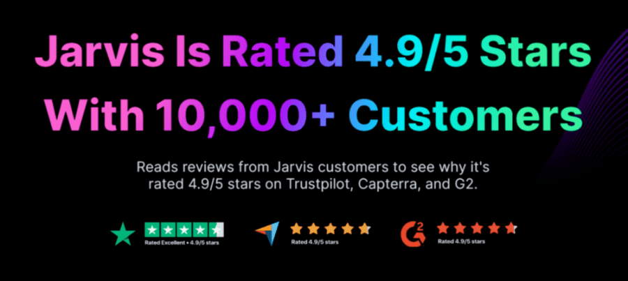 Jarvis AI Review and Coupon