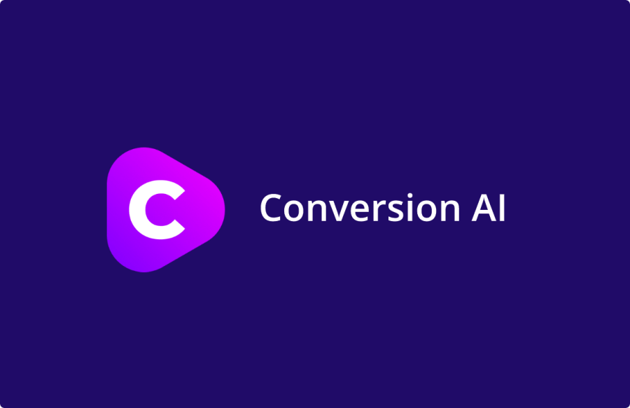 what is Conversion AI