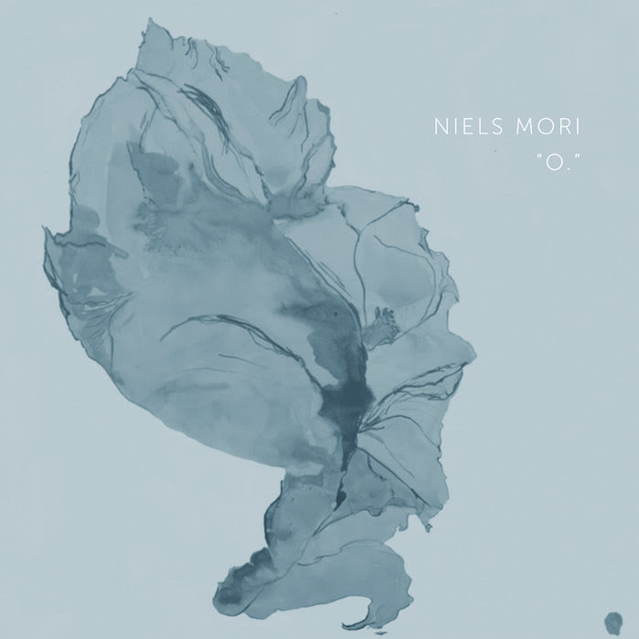 """OUT NOW! """"O."""" • NIELS MORI"""