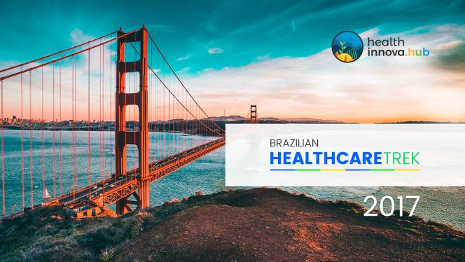 HealthcareTrek 2017 Health Innova HUB