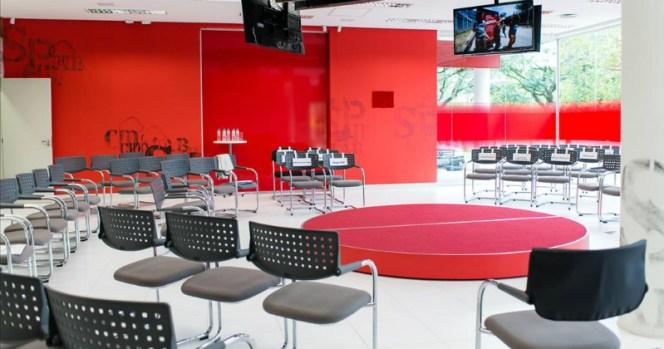 Arena Santander
