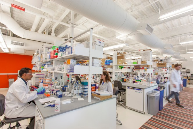 JLabs Laboratório