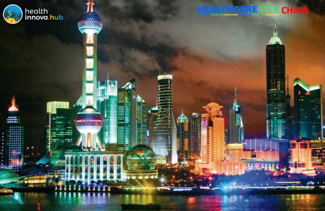 HealthcareTrek China