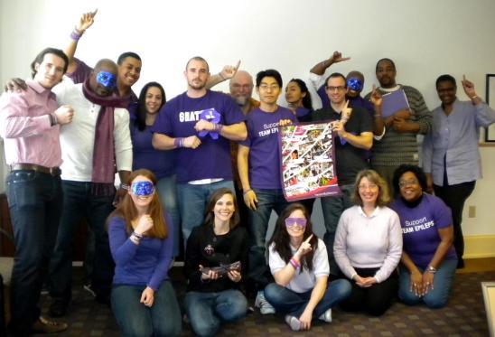 Team Epilepsy