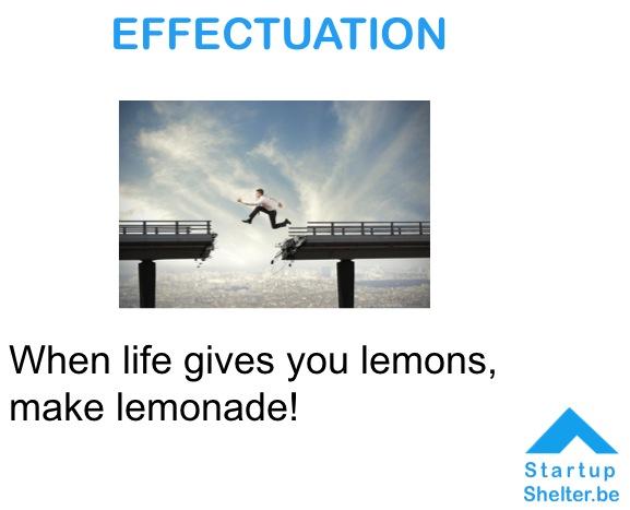 Effectuation: The Approach of True Entrepreneurs