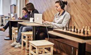 La-récré-coworking-space