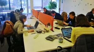 Louvain-coworking-space