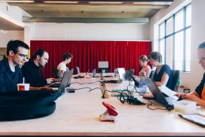 Turnhout-coworking-space