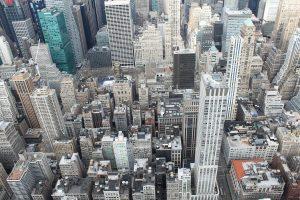 Urbanisation-Mega-Trends