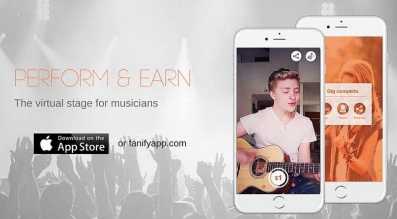fanify app pic