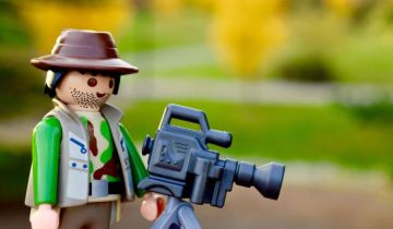 uber for videographer and cameramen