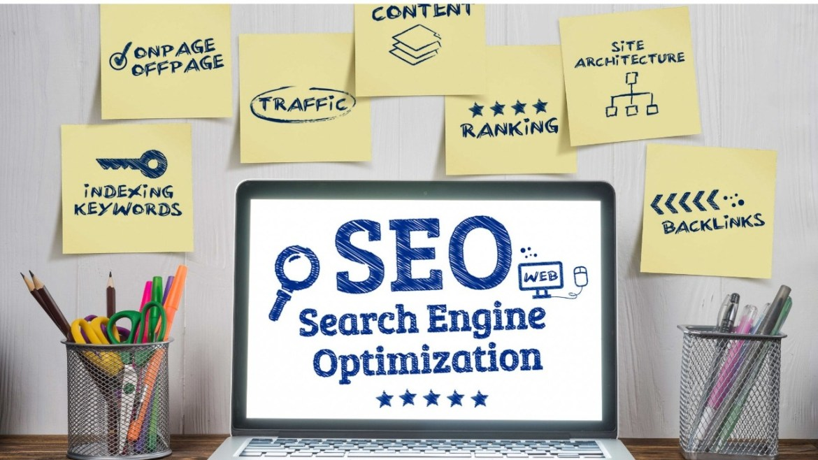 SEO Points To Keep In Mind For A New Website