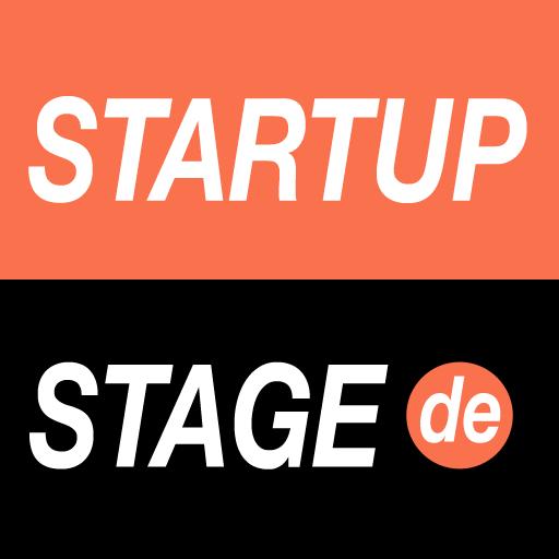 Startup Stage Logo