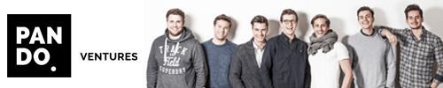 Startup Stage - Pando Ventures