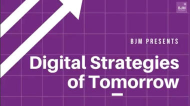 digital strategies of tomorrow