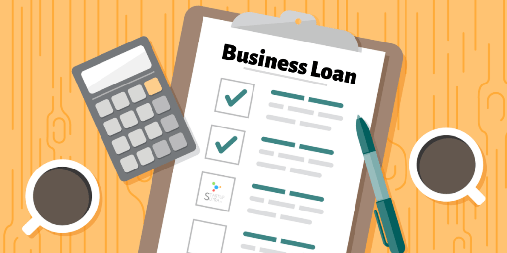How to get a Business Loan in India? -