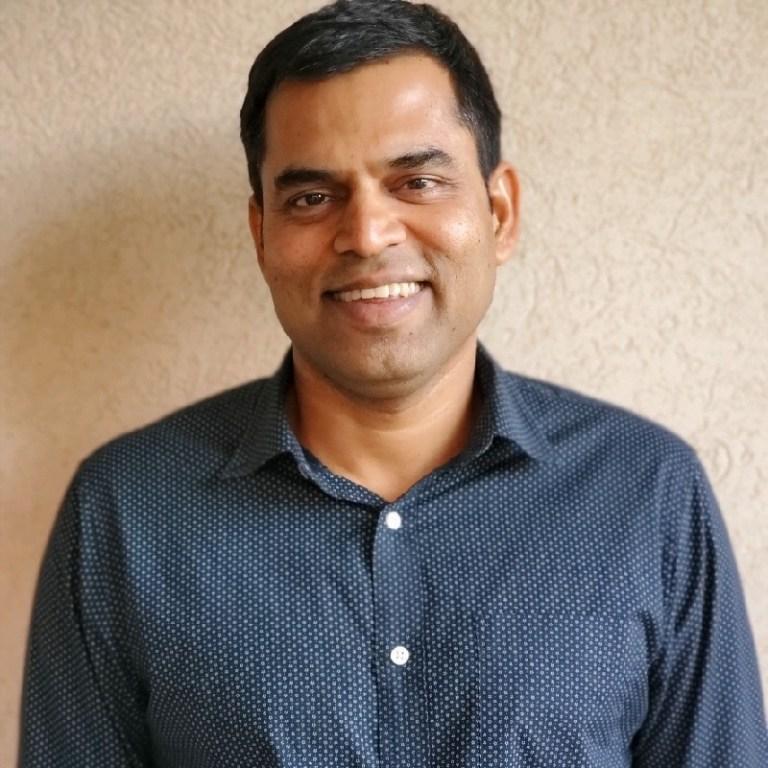 Pankaj Maheshwari