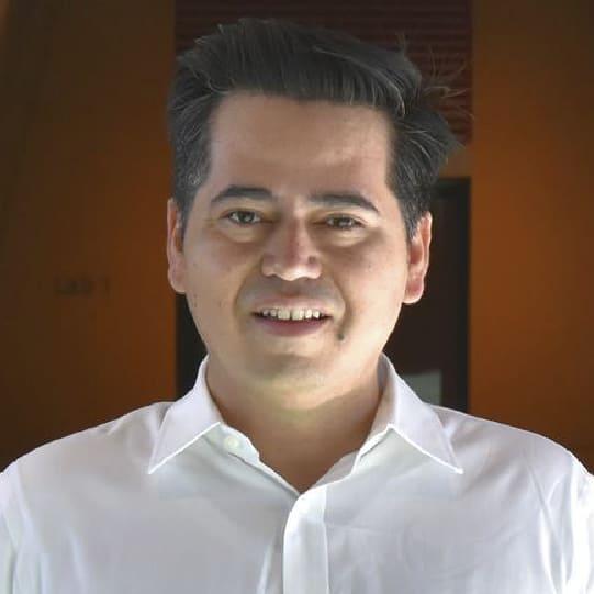 JOVAN REBOLLEDO