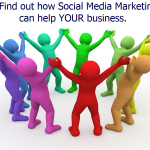 6 Ways Social Media Will Help Your Business
